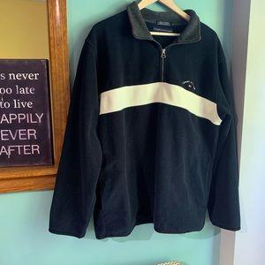 Retro Tommy Hilfiger Fleece Sweatshirt